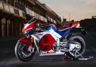 2200万円が安く感じる!?ホンダRC213V-Sは世界一乗りやすいバイクだった!