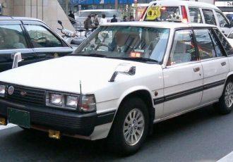 実は革新的だった!? マツダのタクシー『カスタムキャブ』にあなたも乗った事あるかも!?
