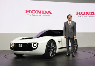 目撃情報多数あり!?開発中の新型ホンダS2000を徹底予想!