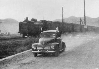 現存車両は世界に2台のみ!?戦後初のトヨタ製乗用車トヨペットSA型とは