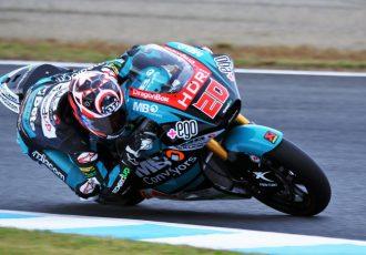 MotoGP日本グランプリMoto2結果速報!決勝は2台での一騎打ち!!【2018】