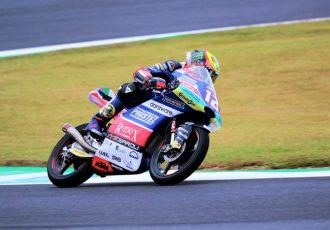 MotoGP日本グランプリMoto3結果速報!激しく順位を入れ替える激戦を制したのは誰!?【2018】