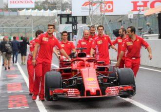 F1マシンが目の前に!? 初心者でも楽しめる日本GPの歩き方をご紹介!