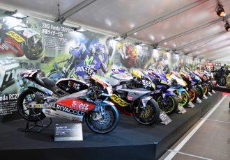 MotoGPの楽しみはレースだけじゃない!日本グランプリの歩き方【2018】