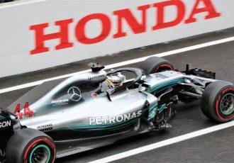 F1日本グランプリ決勝速報!灼熱の鈴鹿サーキットでメルセデスがワン・ツーフィニッシュ!【2018】
