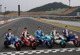 日本のバイクレースを支える新たなカタチ!?『プロジェクト71』が斬新すぎる理由とは?