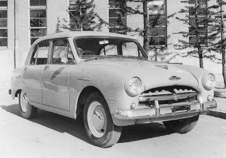 実はクラウンよりも売れた!? トヨペット・マスターRR型が作った日本のタクシーの常識とは?