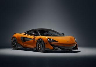 3000万円だけどお買い得!?マクラーレン600LTはフェラーリ/ポルシェ/ランボよりも安くて速い!
