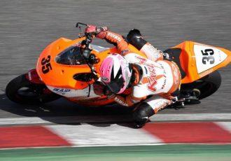 最速の女の子!?レーシングライダー小椋華恋がバイクに乗り続ける理由とは?