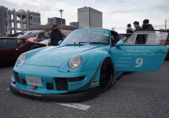 日本一のシャコタンを決める!?スタンスネイションで見つけたカスタムカー50選【輸入車編】
