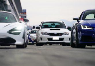 慣れるより習え!?現役GTドライバーがドラテクを教えてくれるイベントを知っていますか?