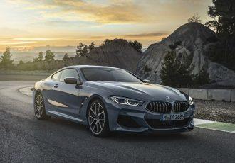世界一美しいクーペ復活!!新型BMW 8シリーズがカッコ良すぎる!