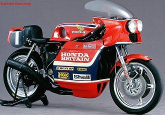 無敵艦隊と呼ばれたバイク!!参戦初年度で無敗を誇ったホンダRCB1000伝説を知ってる?