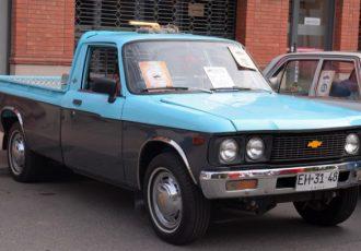 いすゞ初の世界戦略車!?北米で大ヒットしたファスターって知ってる?