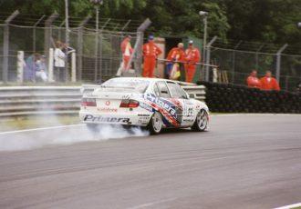 BTCC全クリ!90年代の傑作セダン2代目日産プリメーラ
