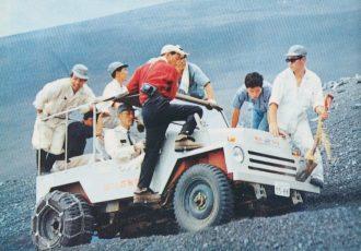初代ジムニーのご先祖様!?ホープスターON型4WDからジムニー伝説は始まった!