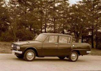 激レア車!!現存台数わずか15台のいすゞ・ワスプを知ってますか?