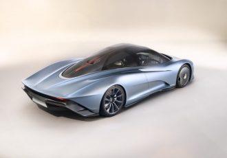 伝説のスーパーカーが復活!?2億円のマクラーレンが世界106台限定で即完売!