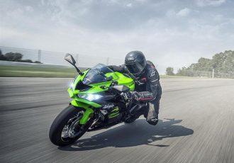 コスパ最強のバイク!新型ニンジャZX-6Rに搭載の最新技術がスゴイ!!