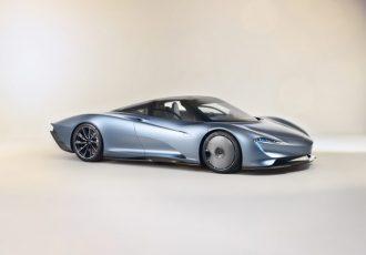 2億円が即完売!!世界106台限定でマクラーレンF1が復活!