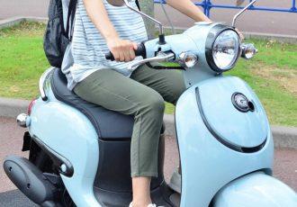 イマドキ高校生はバイクに乗ってもOK!『三ない運動』に廃止の兆しが見えた!?