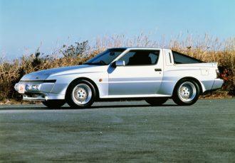 カクカクしたデザインが特徴!あの頃みんなが憧れた80's国産車5選!!