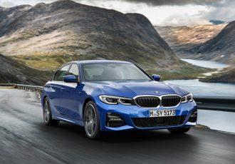 スポーツセダンが今アツい!!新型BMW 3シリーズの他にも続々デビュー予定!?