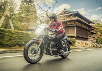 半世紀以上の歴史を持つ伝説のバイクが復活!カワサキW800の魅力に迫る