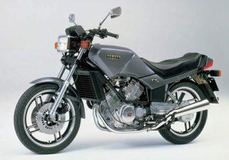 日本のモーターサイクル史に足跡を残した革新的な一台!ヤマハXZ400&550を再考する