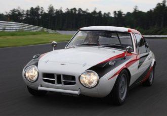 軽量コンパクトスポーツの先駆け!トヨタ・スポーツ800が教えてくれた『軽さ』という正義