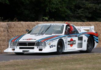 GTマシンのご先祖様!?シルエット・フォーミュラと言われた、FIA Gr.5車両をご紹介!