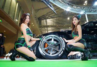 世界で累計5000万台分売れてるタイヤ!!GOODRIDEとは?