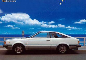 国産初のデートカー!?3代目 日産シルビア/ガゼールはなぜ若者に売れた?