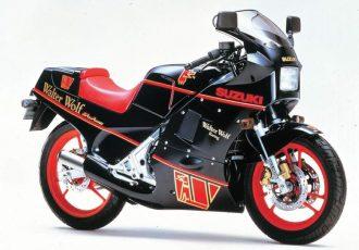 たった1年で3万台の大ヒット!スズキ・RG250Γは誰もが憧れたバイクだ!!