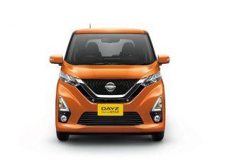 2019年人気No.1間違いなし!?燃費も価格もバッチリな新型日産デイズ&三菱ekワゴン/ekクロス!