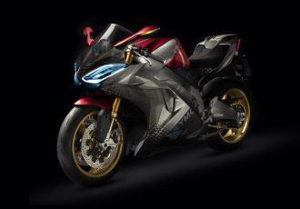 2.9秒で100km/hまで加速!!脅威の電動バイク キムコ・スーパーNEXの実力に迫る!