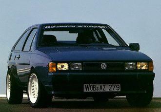 実はドイツ車初の〇〇だった!!VWシロッコに課せられた使命とは?