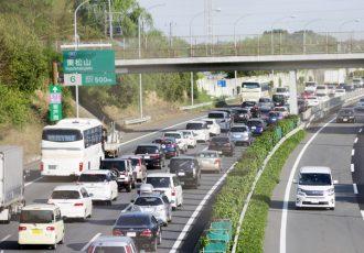 10km以上の渋滞が400回!?NEXCOの発表したGW予測がヤバすぎる