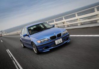 コスパ最強のタイヤ!!19万円で買ってきた極上BMWに装着させてみた!