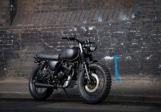 スズキのバイクが大変身!!凄腕カスタムビルダー『MUTT MOTORCYCLES』が日本上陸!