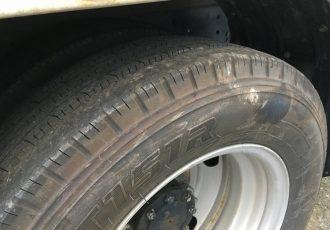 廃タイヤをリサイクル!?再生タイヤは本当に安全なの?