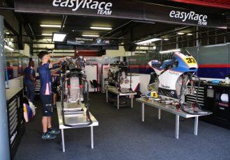 まさにプロ集団!レースの本場ヨーロッパで感じたモータースポーツ人気の理由とは