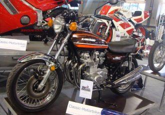 半世紀近く愛され続けるバイク!!カワサキZ1/Z2はまさに生きる伝説だ!