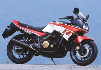 10年売れたベストセラー!!ヤマハFZ750には幻の7バルブエンジンが存在した!?