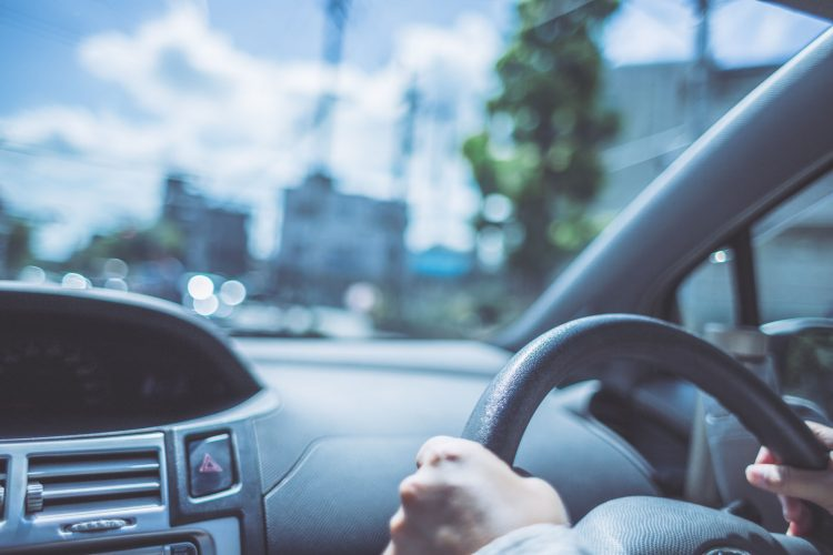 安全 運転