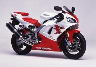 公道最速のバイク!!初代ヤマハYZF-R1がサーキット最速を目指さなかった理由とは
