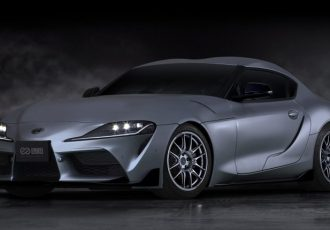 SUPER GTの技術がストリートに!!ENKEI Racing GTC02が新登場!