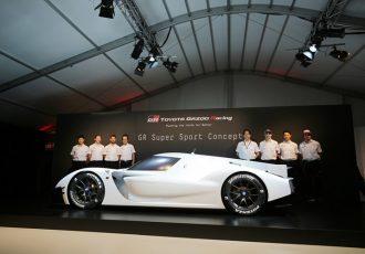 3億円の国産車!?トヨタが開発中の『GRスーパースポーツ』がヤバイ!
