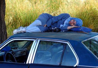 運転中に眠くなったらコレだ!最強の眠気を覚ます方法とは?