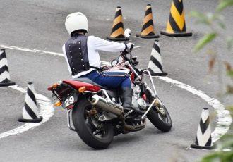 憧れの大型バイクに乗ろう!1発試験で合格する為の対策方法!!